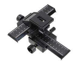 Macro Rail Slider voor Digitale Camera\'s