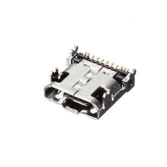 USB Aansluiting voor Samsung Tab3