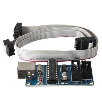 ISP USB Interface
