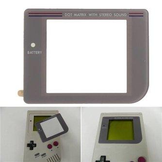 Beschermende Scherm Lens voor Nintendo Gameboy