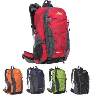 Waterdichte Outdoor Backpack 40L