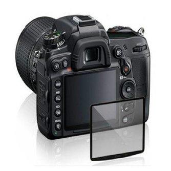 Screenprotector Glas Voor Pentax K-01