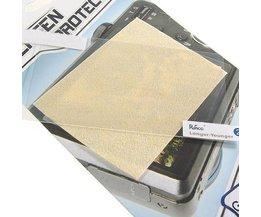 """Bescherm Folie voor Digitale Camera\'s met een  4,3\"""" LCD Beeldscherm"""