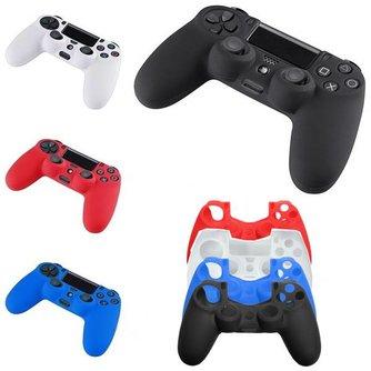 Controller cover voor de Sony Playstation 4