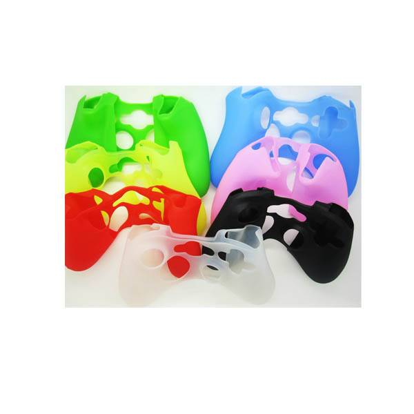 Silicone Hoesjes voor XBox 360