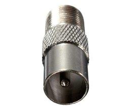 COAX Adapter