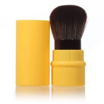 Stipple Brush voor Blush en Foundation