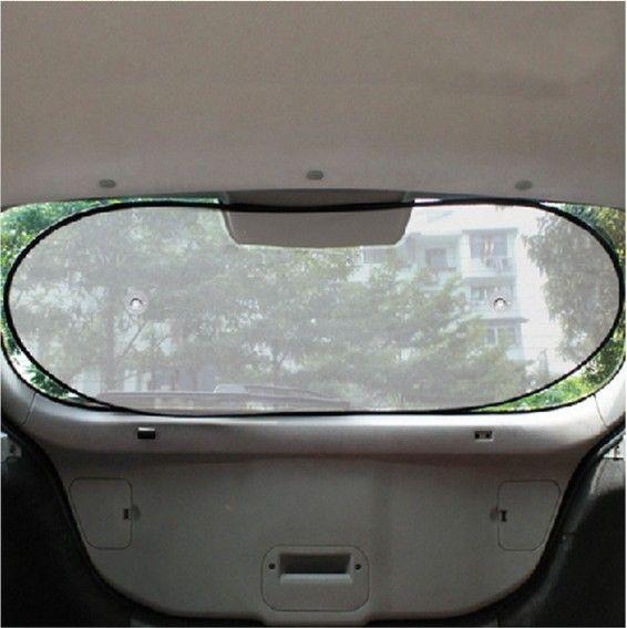 Zonnescherm voor de Achterruit van Auto