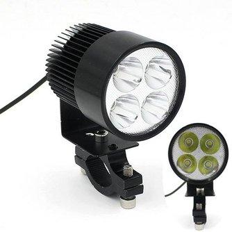 LED Koplamp voor Motor