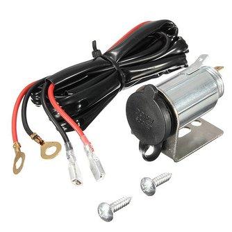12-24V Motor Sigarettenaansteker