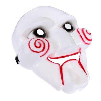 Eng Jigsaw Masker