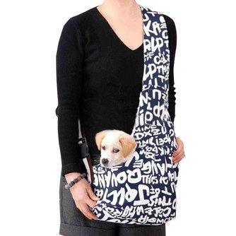 Draagtas voor Honden en andere Huisdieren