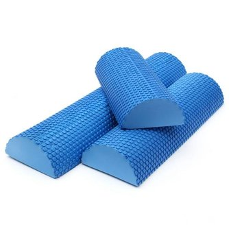 Yogablok Halfrond