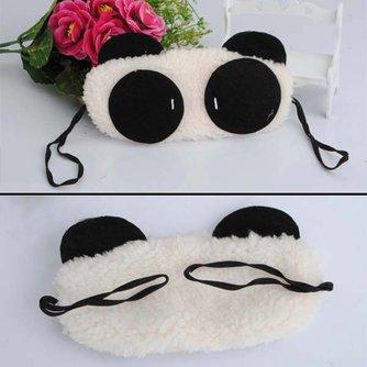 Slaapmasker Panda
