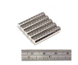 Neodymium Magneetjes 5 Stuks