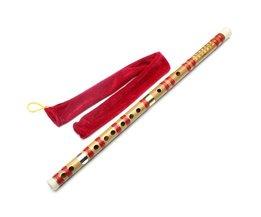 Chinese Bamboefluit