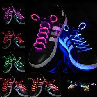 LED Schoenveters in 19 Kleuren