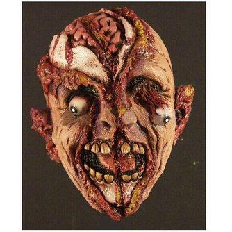 Griezelige Zombiemasker