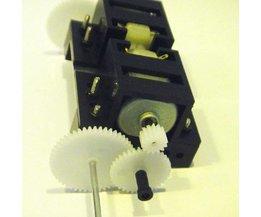 Modelauto Onderdelen Schakelbak