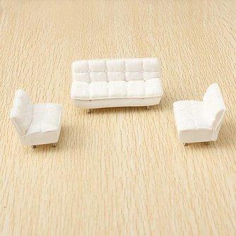 Miniatuur Meubels Sofa\\\\\\\'s