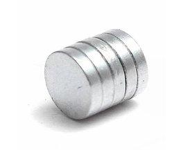 Krachtige N35 Magneten