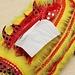 Tissuehouder Chinese Leeuw