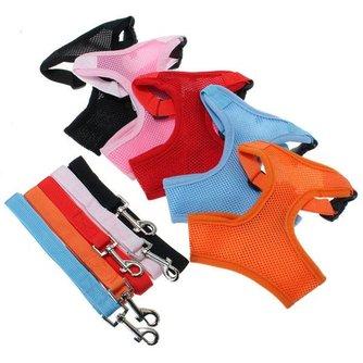 Hondenharnas XL