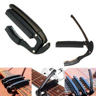 Gitaar Klem voor akoestische elektrische gitaar Ukelele
