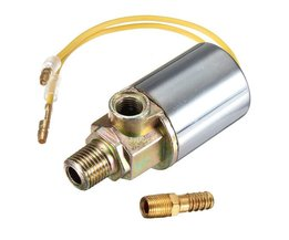 Claxonspoel voor Auto 12v of 24v
