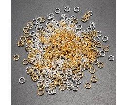 Metalen Nagel Decoratie Kopen (200 stuks)