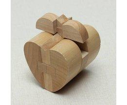 Puzzel voor volwassenen