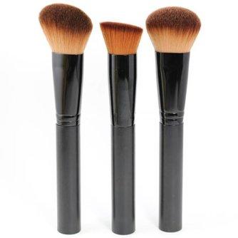Kwastenset voor Make-up