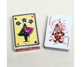Kingmagic Speelkaarten