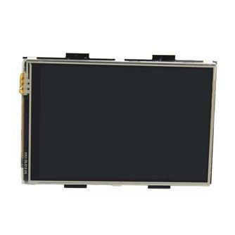 3.5 Inch Touchscreen voor Raspberry Pi 2/B+