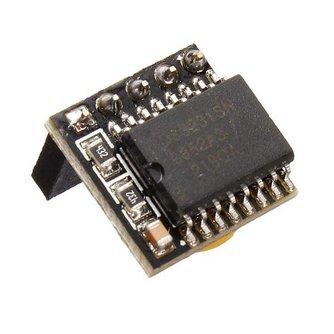 Clock Module voor Raspberry Pi