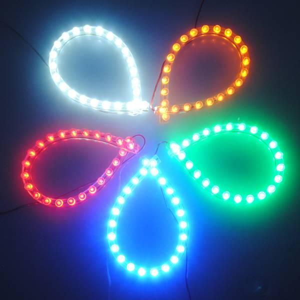 LED Lichtstrip voor Aquarium