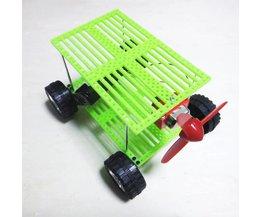 Creatieve Assembleerkit Auto Speelgoed