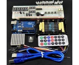 Starter Kit UNO voor Arduino