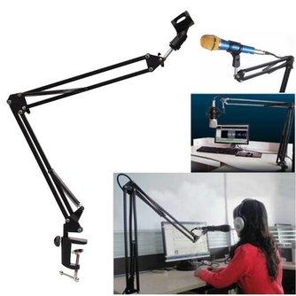 Professioneel Microfoonstatief