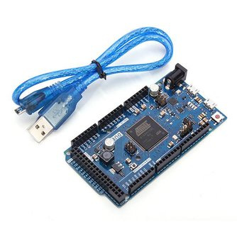 Arduino DUE R3 met USB