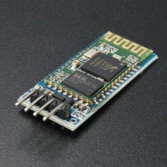 HC-06 Draadloze Bluetooth Transceiver voor Arduino