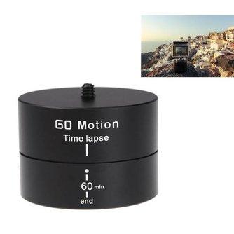 Stabiliserende Tripod voor Timelapse met GoPro