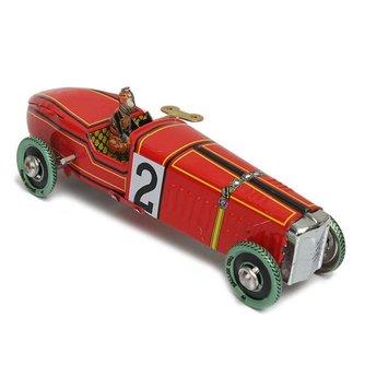 Vintage Speelgoed Auto