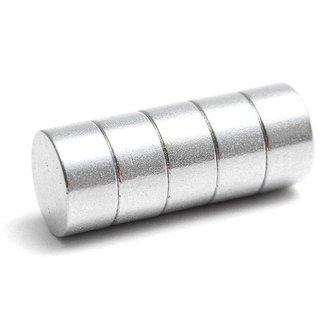 Sterke Magneten met 5mm dikte