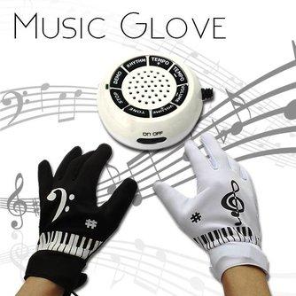 Muzikale Handschoenen + Speaker