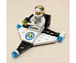 Lego Ruimteschip
