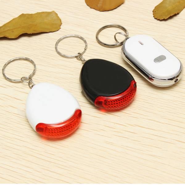 Dagaanbieding - LED Sleutel Vinder dagelijkse koopjes