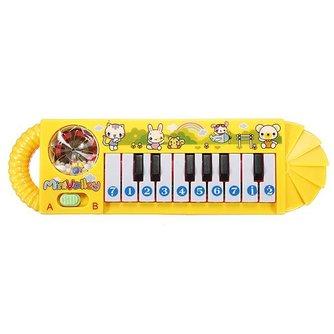 Speelgoed piano (Keyboard) voor Kleine Kinderen