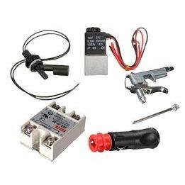 Elektronische Onderdelen & Tools