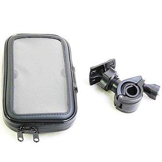 Telefoonhouder Fiets of Motor voor iPhone 5s